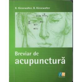 Breviar acupunctura
