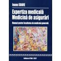 Expertiza medicala. Medicina de asigurari.