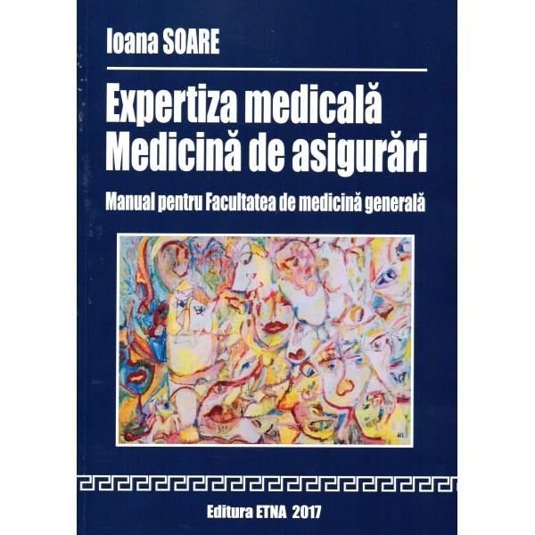 Expertiza medicala